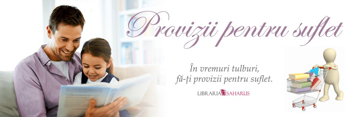 Cărți - librăria Isaharus