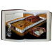 Biblia de studiu inductiv [copertă neagră, margini aurii]